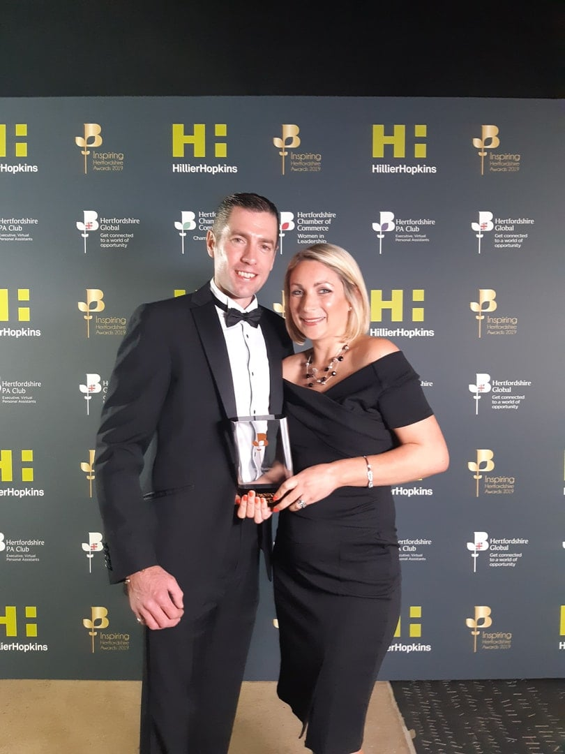 Awards Success for Dobsons!